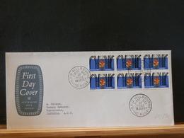 78/889  FDC  AUSTRALIE  1967 - FDC