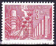 ** Tchécoslovaquie 1961 Mi 1268 (Yv 1144), (MNH) - Unused Stamps