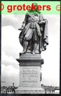 VLISSINGEN Standbeeld De Ruyter 1967 - Vlissingen