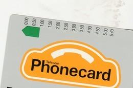 Phonecard - Australie