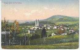 Cartolina Austria 1910 Maria Saal Slovena Gospa Sveta - Austria