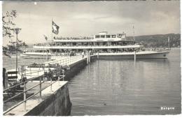 Cartolina Svizzera 1960 Horgen - Other