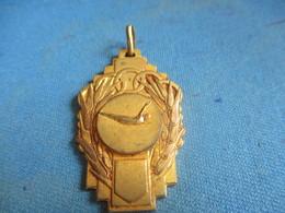 Médaille De Sport/Natation / PLONGEON/ Critérium C.I.F. /1970  SPO336 - Swimming