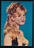 Riesen Karte: 21*14.7cm - Birgit Bardot (017) - Künstler