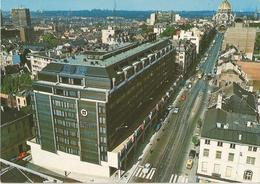 8Eb-520: HYATT REGENCY BRUSSELS... The Most Elegant.. - Cafés, Hôtels, Restaurants