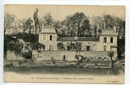 Saint Vivien Château Du Roc Canton De Vélines - Frankreich
