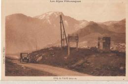 D05 - Col De Vars  -     : Achat Immédiat - France