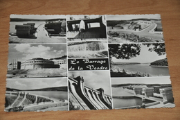 1500-    EUPEN : Le Barrage De La Vesdre - Eupen