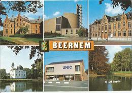 8Eb-515: Groeten Uit Beernem UNIC - Beernem
