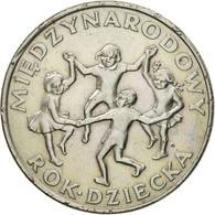 Monnaie, Pologne, 20 Zlotych, 1979, Warsaw, SUP, Copper-nickel, KM:99 - Pologne