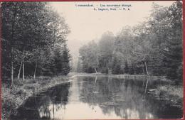 Groenendael Hoeilaart Les Nouveaux Etangs 1907? - Hoeilaart