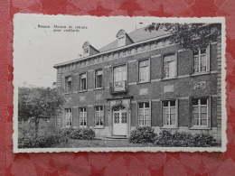 BEL , Cpa BOUSSU , Maison De Retraite Pour Vieillards  (15.521) - Boussu