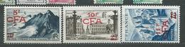 REUNION  LOT  N°  297....    **  TB - Réunion (1852-1975)