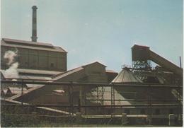 54 - LANEUVEVILLE Devant NANCY - LA MADELEINE - Vue Sur L'usine - France