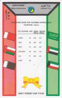 KUWAIT(GPT) - G.C.C. Rates, CN : 19KWTA, Used - Kuwait