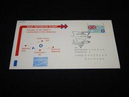Australia 1991 RAAD Richmond Cover__(L-23299) - 1990-99 Elizabeth II