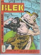 BLEK  N° 296   - LUG  1975 - Blek