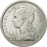 Monnaie, Comoros, Franc, 1964, Paris, SUP+, Aluminium, KM:4 - Comoros
