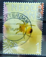 2018 Netherlands Kruisspin,insects Used/gebruikt/oblitere - Oblitérés