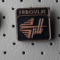 Slovenian Post PTT Trbovlje  Phone  Mail Services Slovenia Ex Yugoslavia Pin - Mail Services