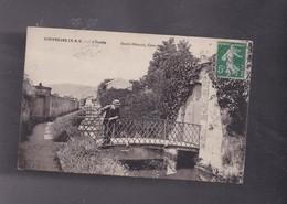 78 YVELINES , CHEVREUSE , L'Yvette - Chevreuse