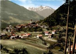 Arzl Gegen Aifenspitze, Pitztal, Tirol (221) * 7. 7. 1964 - Pitztal