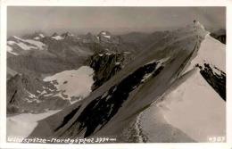 Wildspitze - Nordgipfel 3774 M (4387) - Pitztal