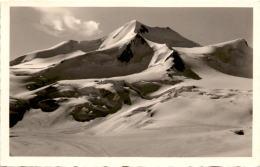 Blick Vom Taschachferner Auf Die Wildspitze 3774 M (598) - Pitztal