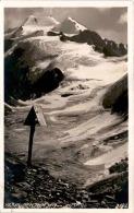 Ölgrubenjoch - Wildspitze (3192) - Pitztal