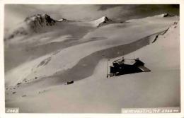 Vernagthütte 2766 M (2663) * 15. 4. 1944 - Sölden