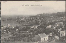 Quartier De Bab-el-Oued, Alger, C.1910s - Régence CPA - Algiers
