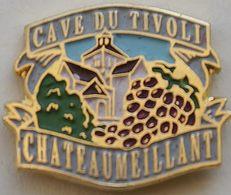 EE  443.....ECUSSON............CHATEAUMEILLANT..............département Du Cher En Région Centre-Val De Loire - Villes