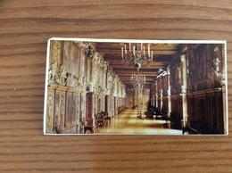 """Ticket D'entrée """"Château De Fontainebleau"""" - Tickets D'entrée"""