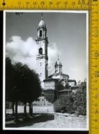 Como Lomazzo E (carta Fotografica Fine) - Como