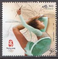 Mexico MNH Stamp - Gymnastics