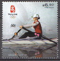 Mexico MNH Stamp - Rafting