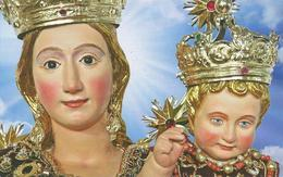 MARIA SS. DEL CARMELO - BONGIARDO  - M - PR - Religión & Esoterismo