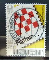 Netherlands Filafair Used/gebruikt/oblitere - Nederland