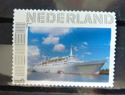 Netherlands Boot,ship,boat Used/gebruikt/oblitere - Nederland