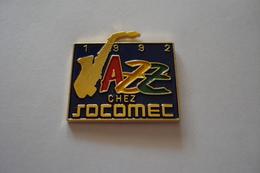 20180901-1985 JAZZ EN ENTREPRISE CHEZ SOCOMEC ALSACE BAS RHIN BENFELD - Music