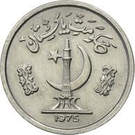 Monnaie, Pakistan, Paisa, 1975, TTB, Aluminium, KM:33 - Pakistan