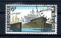 A14742)Schiffe: Belgien 1536 Gest. - Schiffe