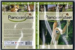 Planckendael Dierentuin Zoo Jardin Zoologique DVD - Séries Et Programmes TV