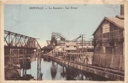 80-EPPEVILLE- LA SUCRERIE - LES GRUES - France