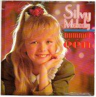 Silvy Melody Nummer één SP - Kinderen
