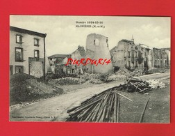 [54] Meurthe Et Moselle > MAGNIERES - Frankrijk