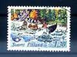 A15016)Schiffe: Finnland 923 Gest. - Schiffe