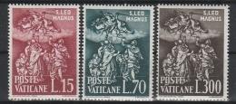 A15677)Vatikan 366 - 368** - Neufs