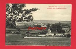[54] Meurthe Et Moselle > REHAINVILLER Vue Générale Château D'Adoménil - France