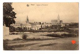 23183-LE-BELGIQUE-Attert-Eglises Et Pensionnat - Attert